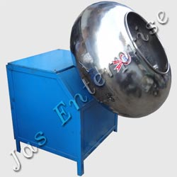 commercial coating drum