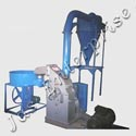 Auto Suction Hammer Mill