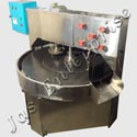 Commercial chapati machine