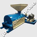Pulses Splitter and scourer